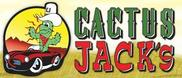 Cactus Jack's Auto Logo