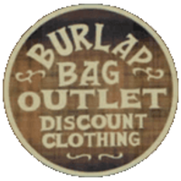 Burlap Bag Clothing Boots The Owner Was Horrible Review