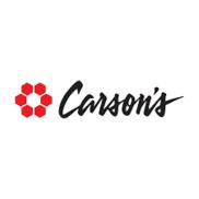 Carson's Logo