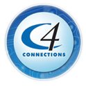 C4 Connections Logo