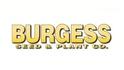 Burgess Seed & Plant Co Logo
