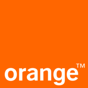 Orange Brand Services (formerly Mobinil) Logo