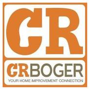 C & R Boger Construction Inc. Logo