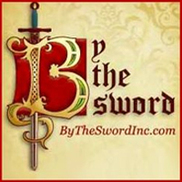 By The Sword, Inc. Logo