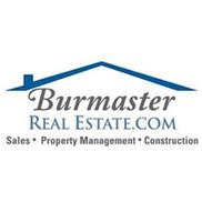 Burmaster Real Estate Logo