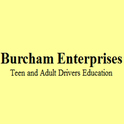 Burcham Enterprises Teen and Adult Drivers Education Logo
