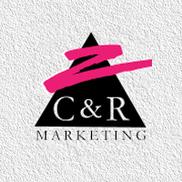 C & R Marketing Logo