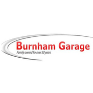 Burnham Garage Logo