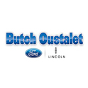 Butch Oustalet Ford Lincoln Logo
