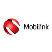 Cyber Internet Services (Pvt.) Ltd.    Mobilink Logo