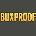 BUXPROOF Logo