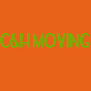 C&H Moving Logo