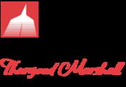 Baltimore Washington International Thurgood Marshall Airport (BWI) Logo