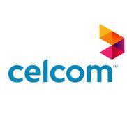 Celcom Axiata Logo