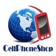 CellPhoneShop.net Logo