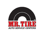 Mr. Tire Logo