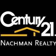 Century 21 Nachman Realty Logo