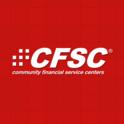 Community Financial Service Centers [CFSC] Logo