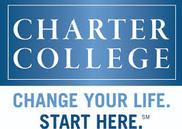 Charter College Logo