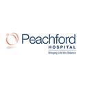 Peachford Hospital Logo