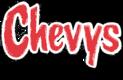Chevys Fresh Mex Logo