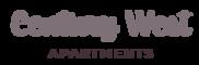 Century West Apartments Logo