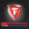 Firestone Complete Auto Care Logo