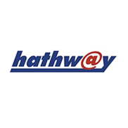 Hathway Cable and Datacom Logo