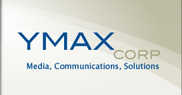 YMAX Communications Corporation Logo