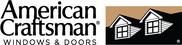 American Craftsman Window and Door Company Logo