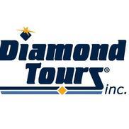 Diamond Tours Logo