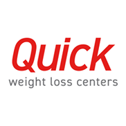 Quick Weight Loss Centers Logo