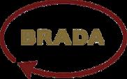 Brada Manufacturing Logo