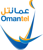 Oman Telecommunications Company / Omantel Logo