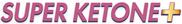 Super Ketone Plus Logo