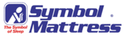 Symbol Mattress Logo