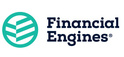 Financial Engines (formerly The Mutual Fund Store) Logo