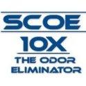 BioFOG / SCOE10X.com Logo