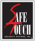SafeTouch Security Logo