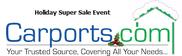 Carports Logo