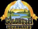 Goldrush Getaways Logo