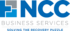 NCC Business Services Logo