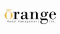Orange Model Management Logo