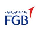 First Gulf Bank [FGB] Logo