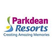 Parkdean Resorts (formerly Park Resorts) Logo