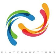 PlayerAuctions Logo