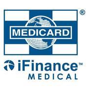 Medicard Finance Logo