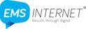 Headquarters  EMS Internet Ltd Logo
