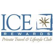 ICE Rewards Logo