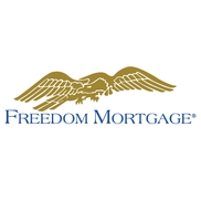Freedom Mortgage Corporation Logo